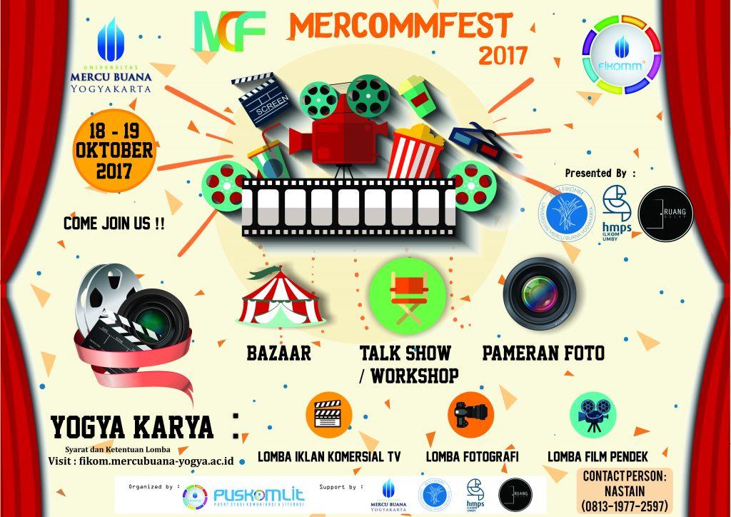 MERCOMMFEST 2017